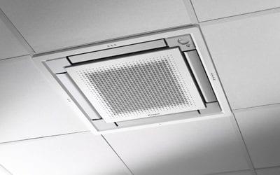 Sostenibilidad: nuevo sistema de climatización