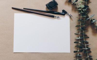 Método de John Grisham para empezar nuevos proyectos