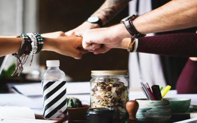 Cómo redactar la visión y misión de tu empresa
