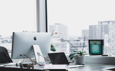 Ventajas de las oficinas virtuales