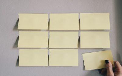 Cómo organizar una sala de reuniones